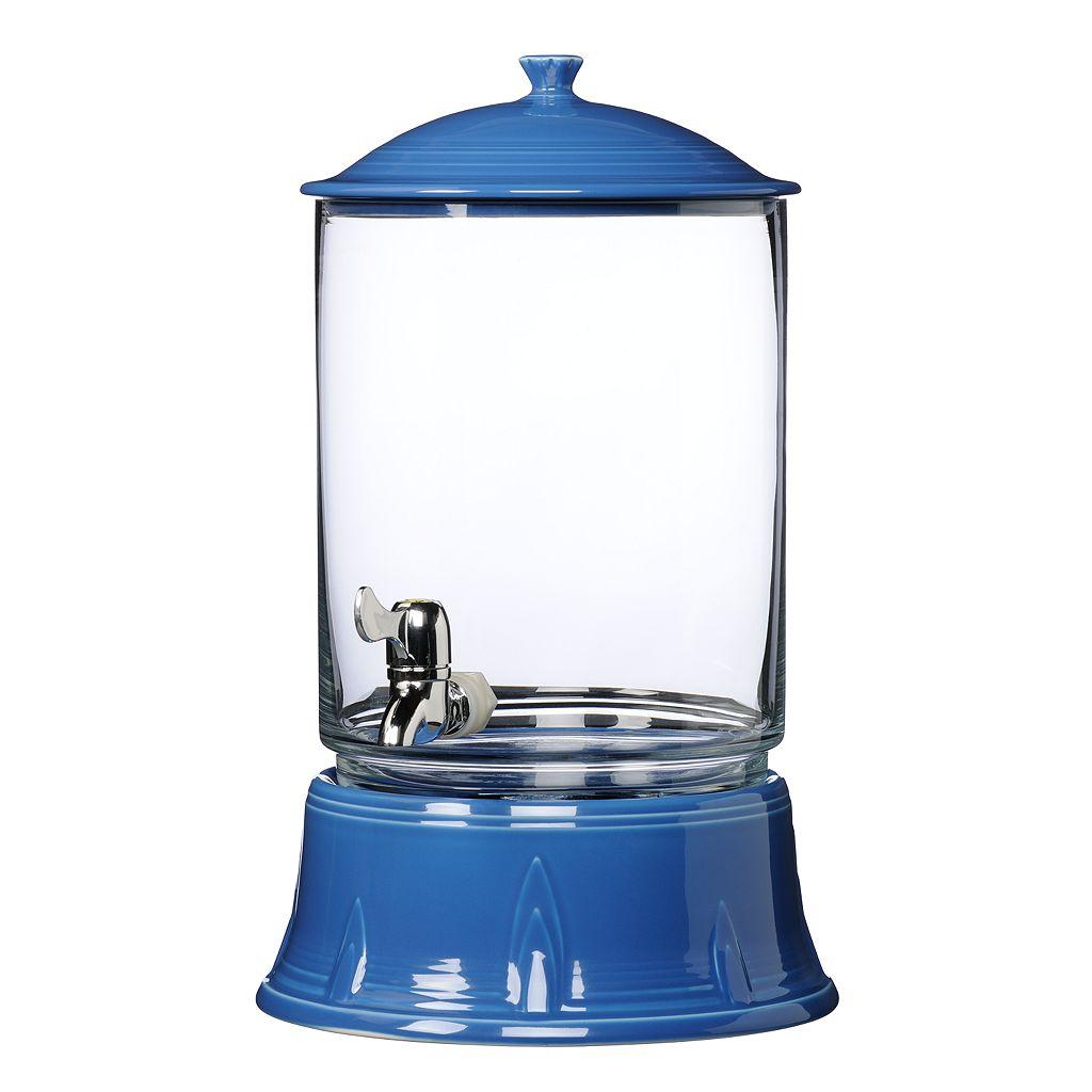 Fiesta 2-Gal. Beverage Dispenser