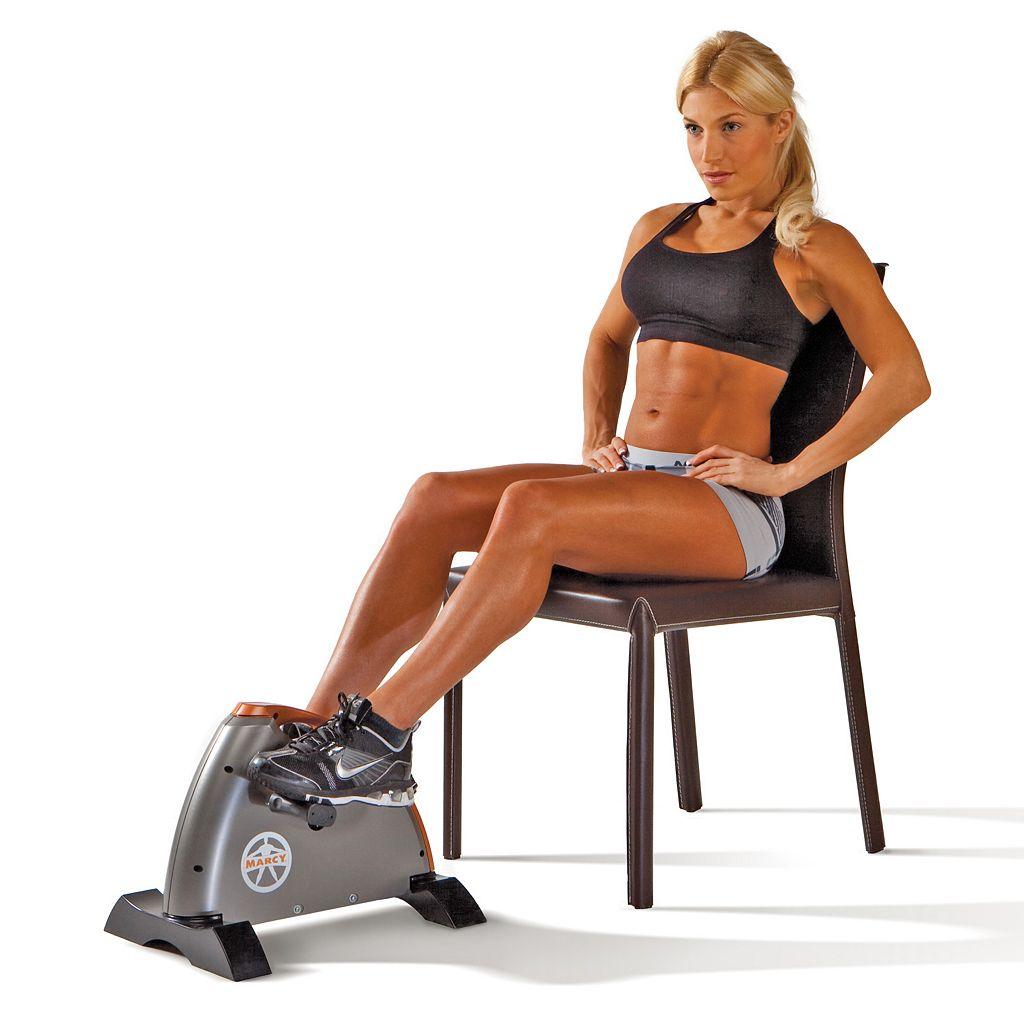 Marcy Deluxe Mini Cardio Cycle