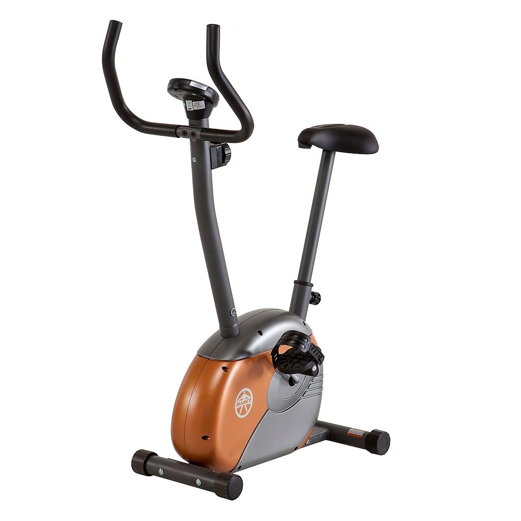 Marcy Upright Magnetic Cycle (ME708)