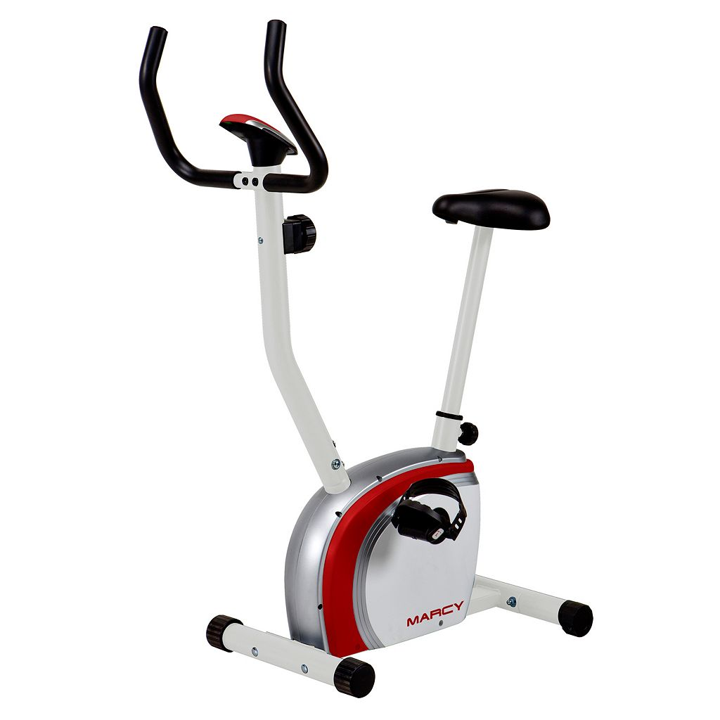Marcy Upright Magnetic Cycle (NS908U)