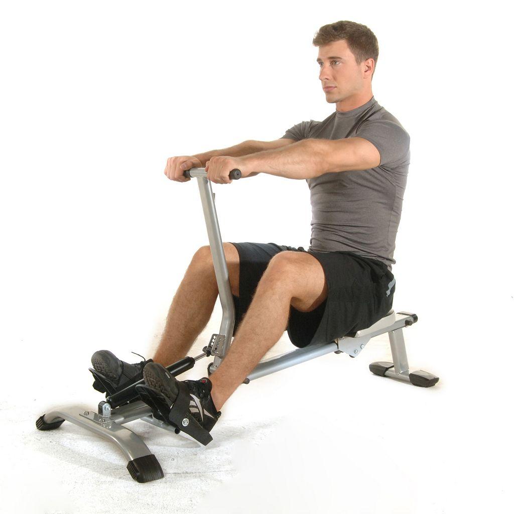 Stamina InMotion Rower
