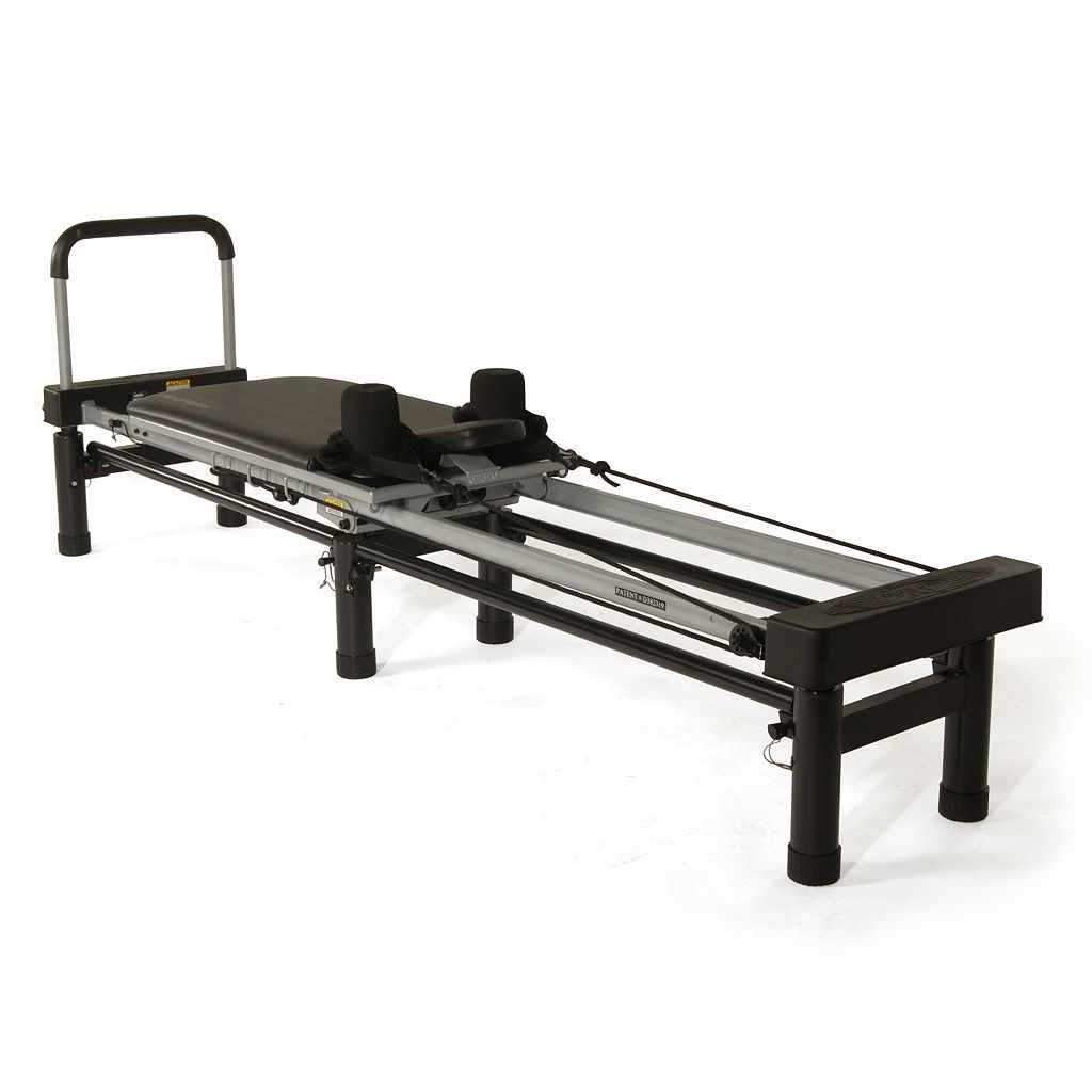 Stamina AeroPilates Reformer 266 Pilates Machine