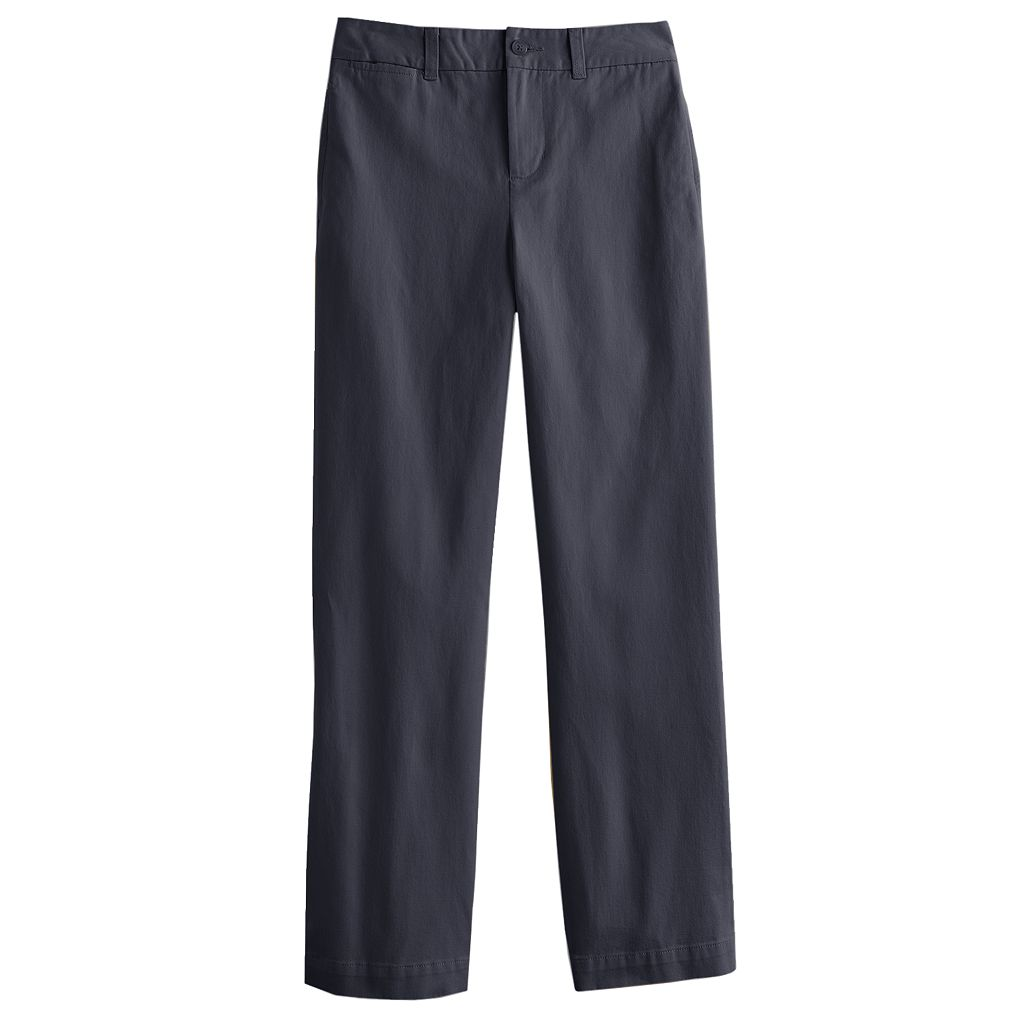 Boys 8-20 Chaps Chino Pants