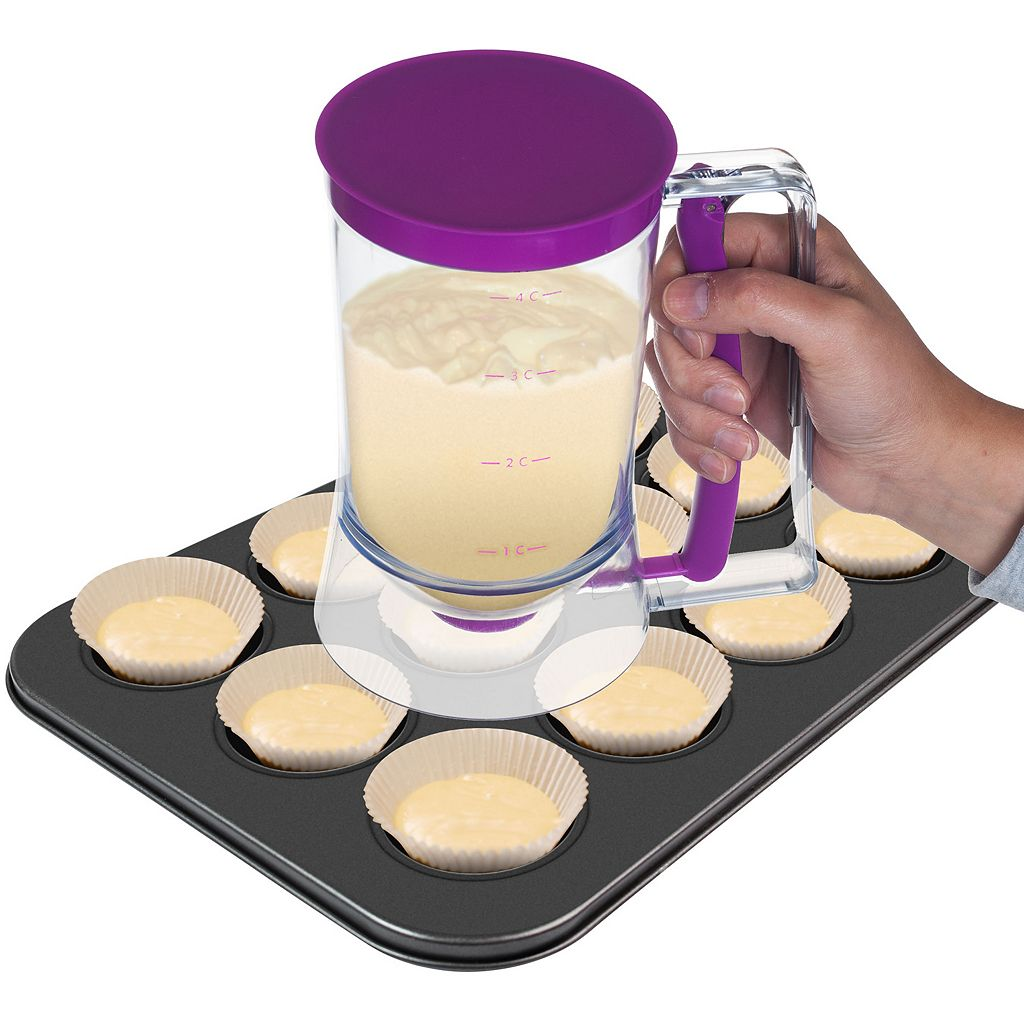 Chef Buddy Cake Batter Dispenser