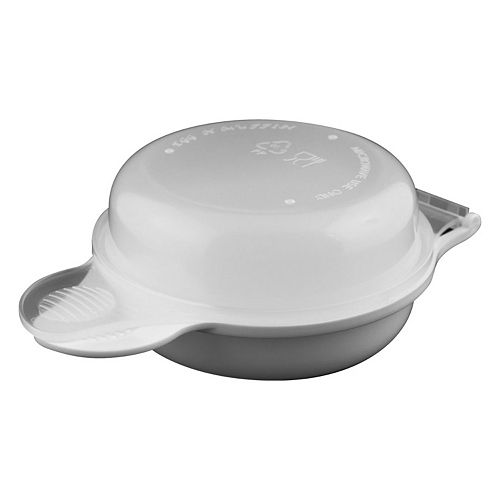 Chef Buddy Microwave Egg Cooker