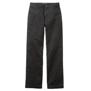 Boys 8-20 Slim Chaps Chino Pants