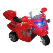 Lil' Rider FX 3-Wheel Bike Ride-On