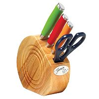 Fiesta 5-pc. Cutlery Set