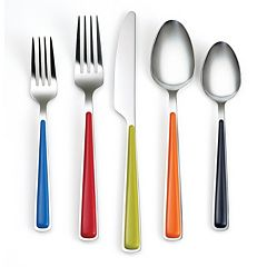 Fiesta Merengue 20 pc Flatware Set