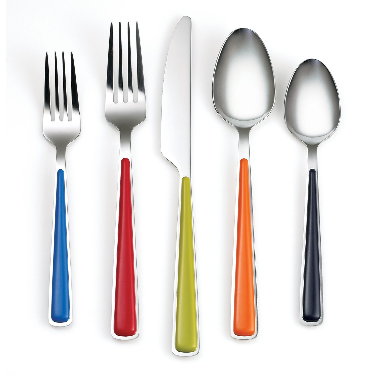 Fiesta Merengue 20-pc. Flatware Set