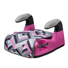 Evenflo AMP LX Backless Booster Car Seat