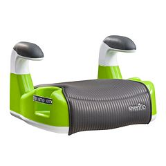 Evenflo AMP Performance DLX Backless Booster Seat