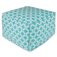 Majestic Home Goods Links Indoor Outdoor Large Ottoman