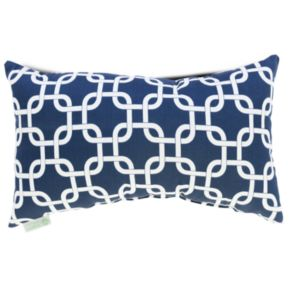 Majestic Home Goods Links Indoor Outdoor Small Throw Pillow