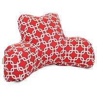 Majestic Home Goods Links Indoor Outdoor Backrest Pillow