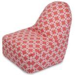 Majestic Home Goods Links Indoor Outdoor Kick It Bean Bag Chair