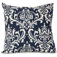 Majestic Home Goods French Quarter Indoor Outdoor Throw Pillow