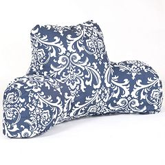Majestic Home Goods French Quarter Reading Pillow
