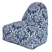 Majestic Home Goods French Quarter Kick-It Chair