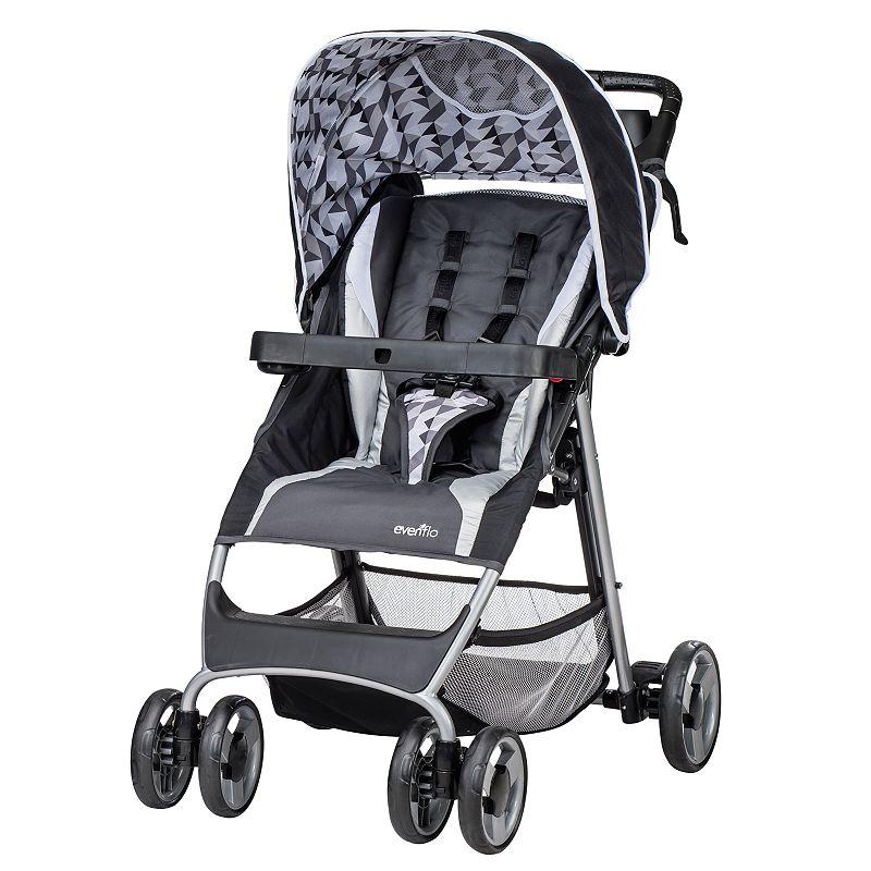 kohl evenflo stroller valid 5 14 5 25. Black Bedroom Furniture Sets. Home Design Ideas