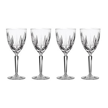 Marquis by Waterford Sparkle 4-pc. Goblet Set