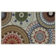 Mohawk® Home Edenton Suzani Blue Rug