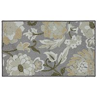 Edenton Power Flower Rug - 20