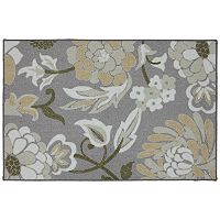 Edenton Power Flower Rug - 30