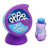 Bubble Blitz Bubble Blowout Party Machine