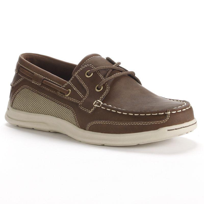 Croft And Barrow Dress Shoes Core Technology