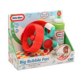 Little Tikes Big Bubble Fan