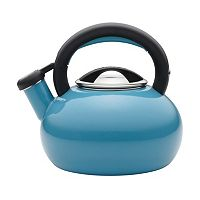 Circulon Sunrise 2-qt. Whistling Teakettle