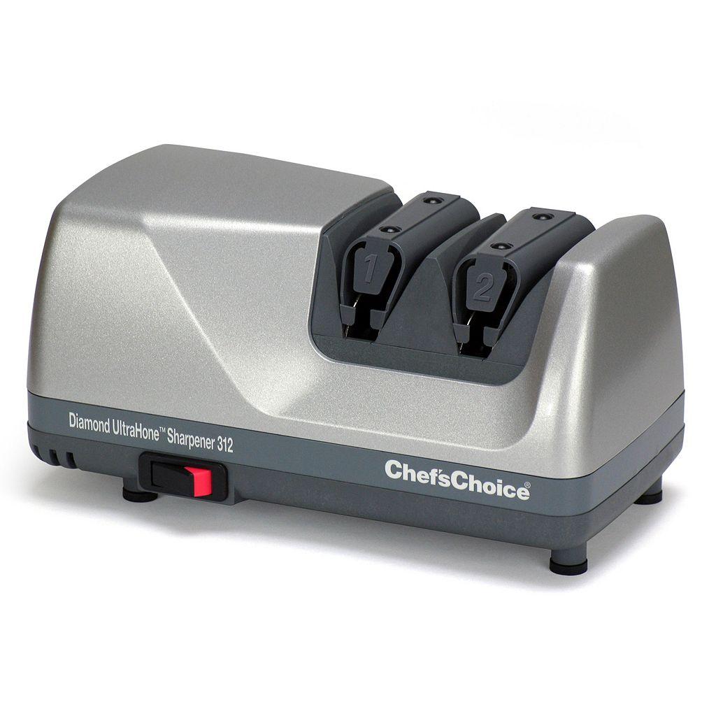 Chef'sChoice M312 Diamond UltraHone Knife Sharpener