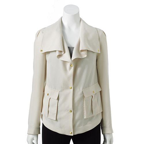 womens apt 9 plus coats jackets outerwear clothing kohl 39 s