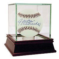 Steiner Sports Juan Marichal MLB Autographed Baseball
