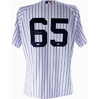 Steiner Sports New York Yankees Phil Hughes Signed Authentic Jersey