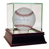 Steiner Sports Whitey Ford MLB Autographed Baseball