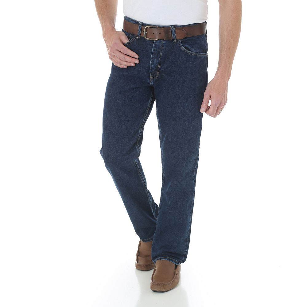 3f6202c6641 Men s Wrangler Regular-Fit Jeans