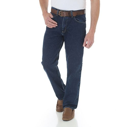 Men's Wrangler Regular-Fit Jeans