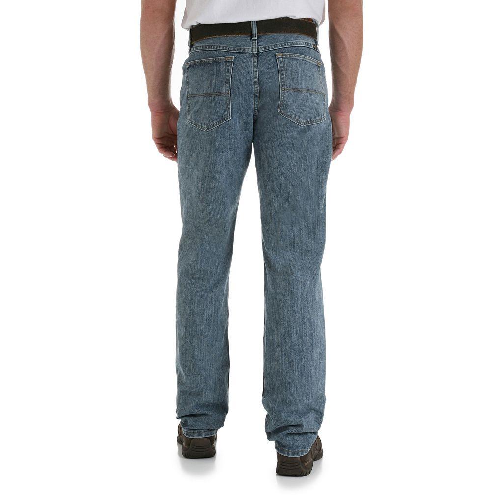 Men's Wrangler Relaxed-Fit Jeans