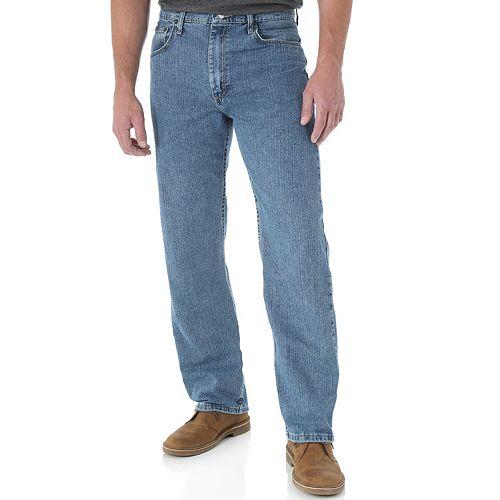 fd50177d13f Men s Wrangler Relaxed-Fit Jeans
