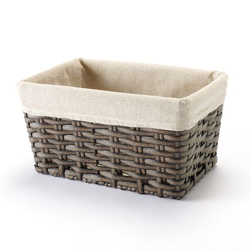 Home Classics® Woven Basket
