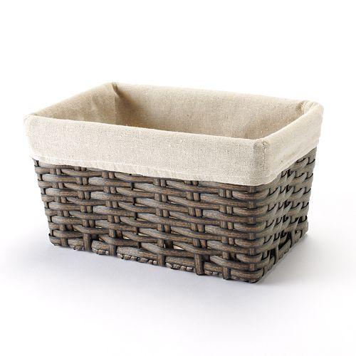 SONOMA Goods for Life™ Woven Basket