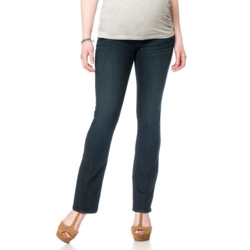 Oh Baby by Motherhood™ Secret Fit Belly™ Superstretch Bootcut Jeans - Maternity