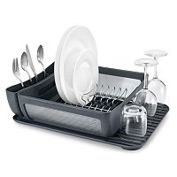 Polder Expandable Dish Rack
