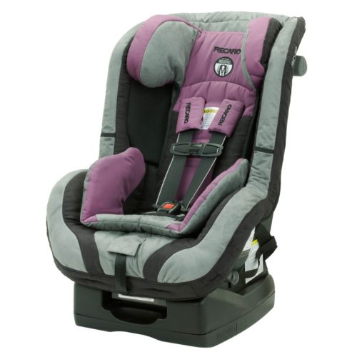 Recaro ProRide Infant Car Seat
