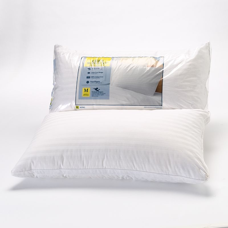 alternative pillows beautyrest down alternative pillows categories