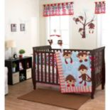 Belle Max 3-pc. Crib Set