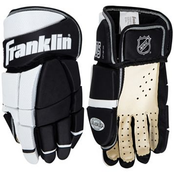 Franklin NHL Sx Pro 1505 Hockey Gloves - Junior