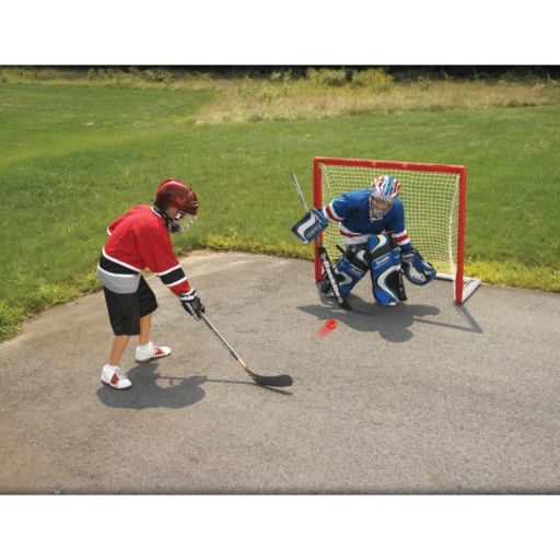 Franklin NHL Pro Commander Street Hockey Puck